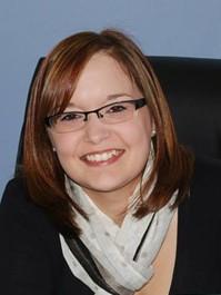 Brittney Closner Client Service Representative