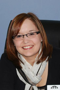 Brittney Closner